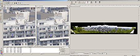 Hugin Control Point Editor - Windows