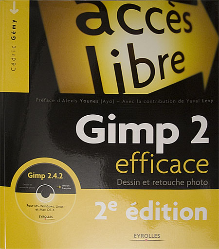 Cover Gimp 2 Efficace